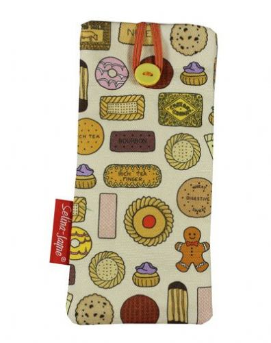 Selina-Jayne Biscuits Limited Edition Designer Soft Glasses Case